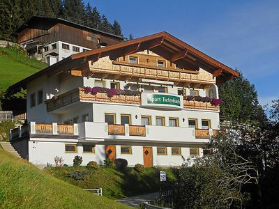 Photo for Apartment Marina in Aschau im Zillertal - 9 persons, 4 bedrooms