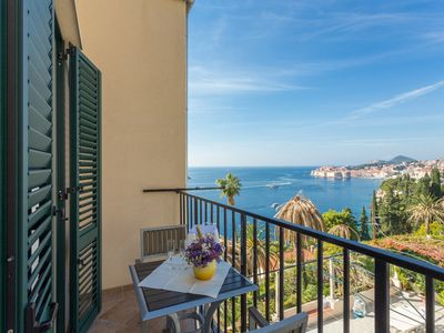 Photo for Apartment Magic Touch of Dubrovnik II