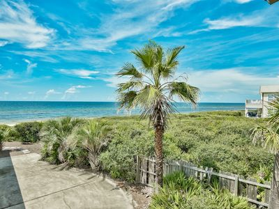 Photo for Steps to Beach in Small Private Gated Neighborhood in the Heart of Seagrove