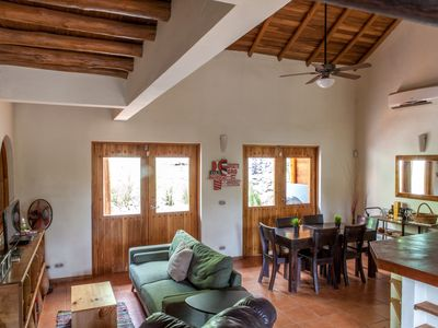 Photo for 2BR House Vacation Rental in Tamarindo, Costa Rica
