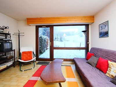 Photo for Vacation home Les Pelarnys in Chamonix - 4 persons, 2 bedrooms