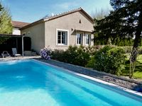 Perfect and beautiful property in the heart of Provence country