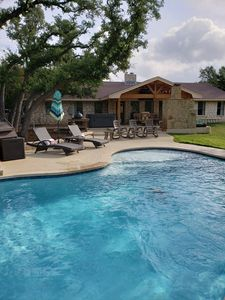 Photo for Salado Retreat on Royal Street.***UPDATED PHOTOS***