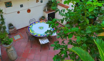 Photo for SaMa - house with garden right in the center of Taormina