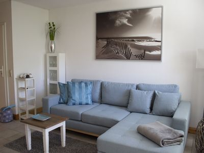 Photo for Near the beach and central apartment in the Baltic Sea Boltenhagen