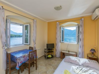 Photo for Apartments Zvijezda mora (93491-A3) - Kotor