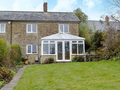 Photo for 2 bedroom accommodation in Mangerton, near Bridport