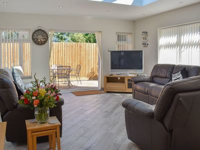 Photo for 2 bedroom accommodation in Poole