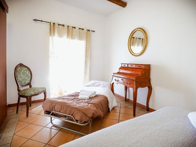 Photo for 2BR Apartment Vacation Rental in Napoli, Campania