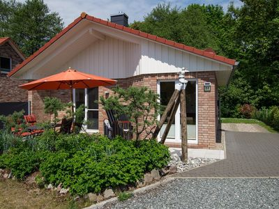 Photo for Welcome to the holiday village Südstrand in Pelzerhaken, only 200 m from the beach