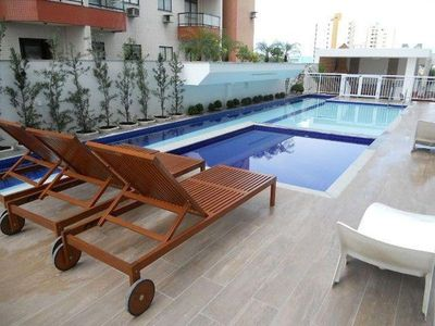Photo for Ap Type Flat up to 4 persons sauna, pool and gym