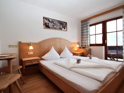 Photo for Double room - Wiesenhof