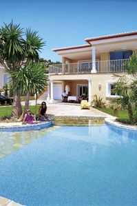 Photo for Vacation home Hermosa (MRA500) in Moraira - 8 persons, 4 bedrooms