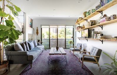 Photo for Tranquil Culver Townhome