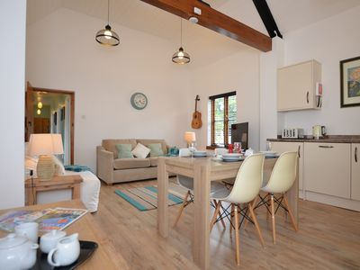 Photo for 2 bedroom Barn in Exmouth - 61715