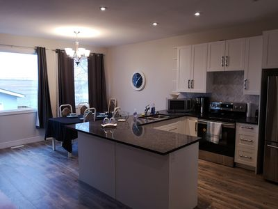 Photo for Clean and Spacious House in the Heart of Saskatoon