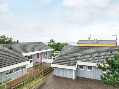 Photo for Cozy Holiday Home in Glesborg with Whirlpool