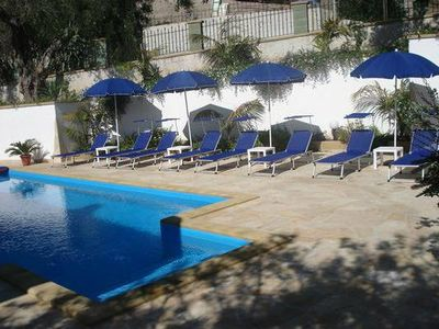 Photo for Holiday house Gioiosa Marea for 2 - 5 persons with 2 bedrooms - Holiday home