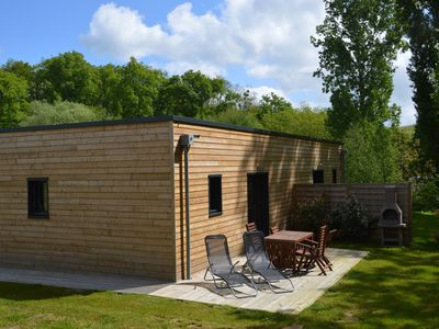 Photo for Ecological gite 3 * near Chenonceau and Amboise