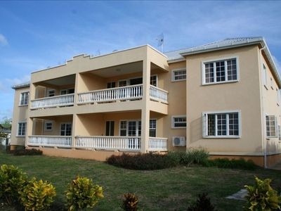 Barbados Holiday Apartment ,  suitable for Barbados Welcome stamp accommodation