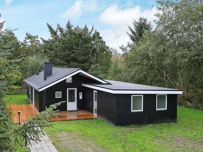 Photo for Vacation home Hals/Koldkær in Hals - 10 persons, 4 bedrooms