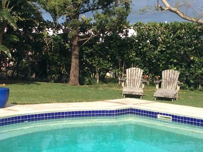 Photo for Las Brisas apartment with a pool