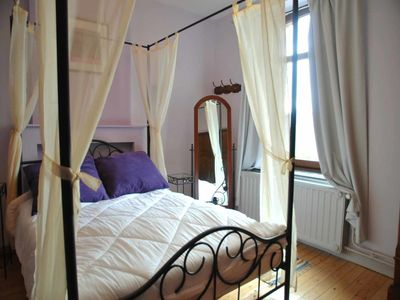 Nice typical house for 8 persons, situated in Bourcy between Bastogne and Houffalize. This holiday h