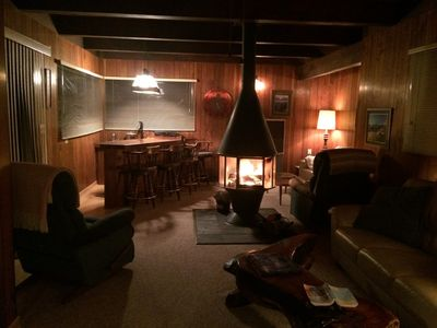 Photo for South Lake Tahoe Cabin, close to Heavenly, Casinos and beach. Family-friendly