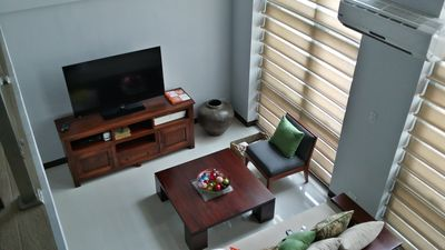 Modern Contemporary Furniture and wide open spacing