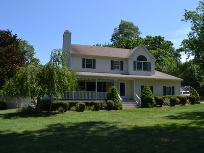 Photo for 3BR House Vacation Rental in Shelter Island, New York