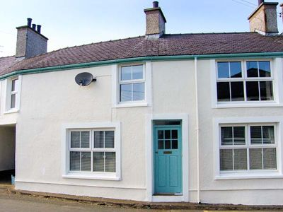 Photo for 3BR Cottage Vacation Rental in Amlwch