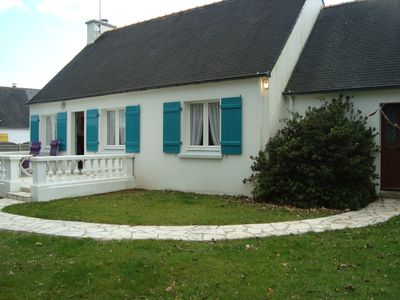 Photo for 3BR House Vacation Rental in BENODET