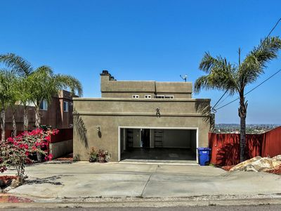 Photo for NEW! San Diego Home w/ 3 Patios & Panoramic Views!