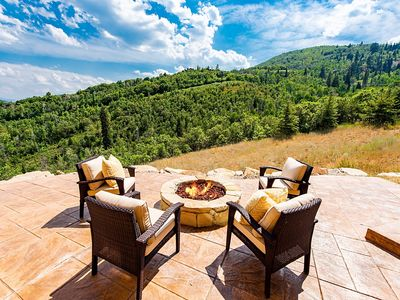 Photo for DreamView at Deer Crest | Lake Views | Hot Tub | Ski-in/Ski-Out | Concierge