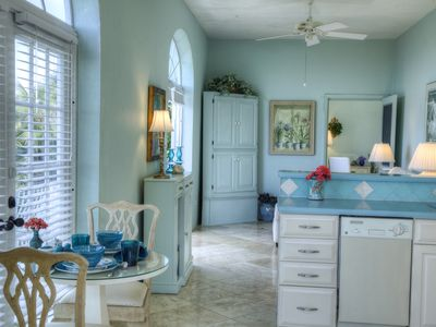 Photo for 1BR Apartment Vacation Rental in St. John, St John