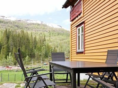 Photo for Vacation home Eksingedal in Vaksdal - 9 persons, 3 bedrooms