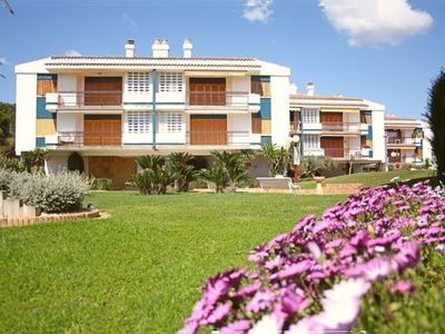 Photo for Comfortable apartment 20 meters from the beach in Cambrils
