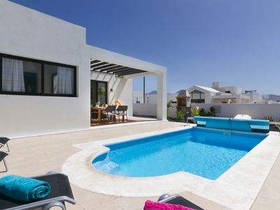 Photo for Villa 3 bedrooms with private pool