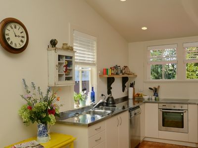Photo for The Cook's Loft - premium, peaceful self-contained