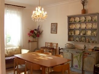 Limoux Dining Room