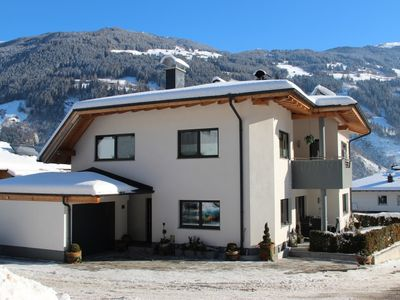 Photo for One bedroom Apartment, sleeps 4 in Thurnbach with WiFi