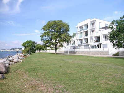 "Photo for OR App. 18 ""Sea Lounge"" - Ostseeresidenz Sassnitz F548 WG 18 with sea view"