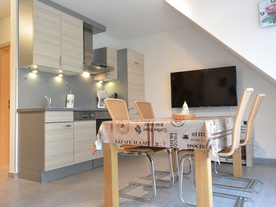 Photo for Apartment / app. for 5 guests with 69m² in Norden - Norddeich (124622)