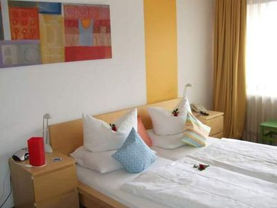 Photo for Comfort Double Room - AKZENT Hotel Restaurant Höhenblick