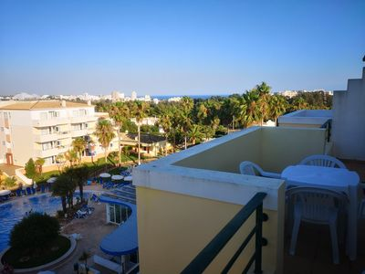 Photo for Waves Alvor - Apartment T1