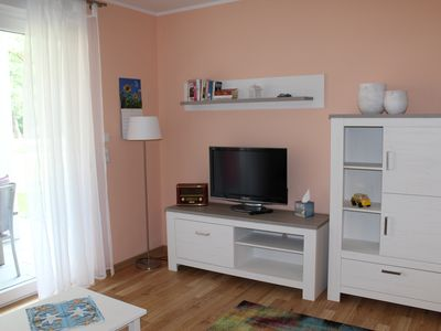 Photo for Apartment / app. for 5 guests with 57m² in Dierhagen Strand (71329)
