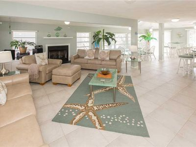 Photo for Conch Out ( 4 Bedroom home )