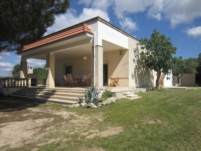 Photo for House for 6 guests with 90m² in San Pietro In Bevagna (95256)