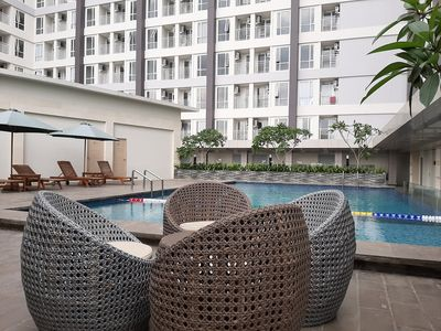 Photo for Apartment Vacation Rental in Sleman, Jogja