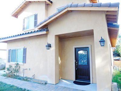 Photo for Entire Luxury Two-Story House, 3 bedrooms, 7 beds